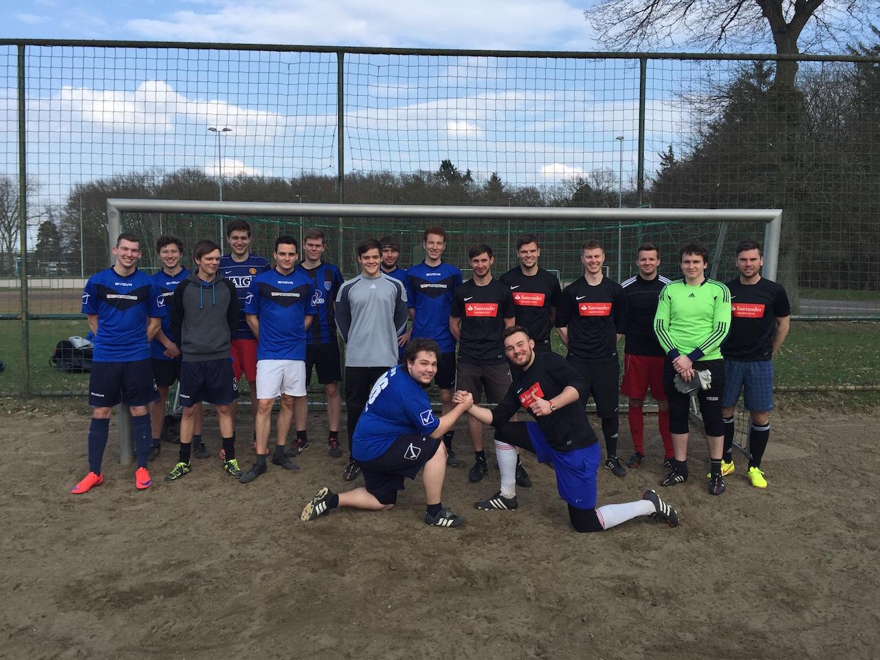 DFB vs Fifagötter